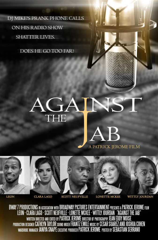 Against the Jab - Master