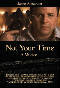 Not Your Time