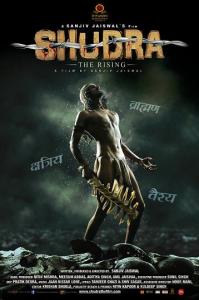 Shudra Rising
