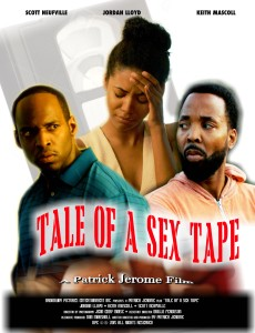 Tale of a Sex Tape